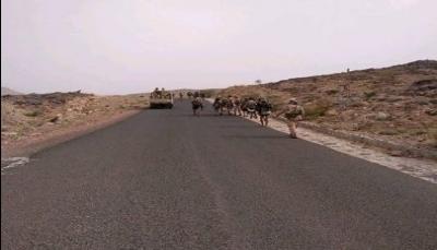 """البيضاء: مقتل ثلاثة حوثيين بينهم قيادي في موجهات مع الجيش بـ""""قانية"""""""