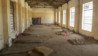 """""""سام"""" تطالب بتشكيل لجنة دولية للتحقيق في تصفية 23 يمنياً في سجون تديرها الإمارات"""