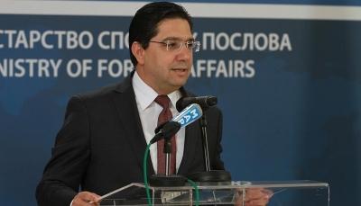 """وزير خارجية المغرب: """"غيرنا"""" مشاركتنا في التحالف العربي باليمن"""
