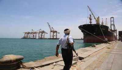 صحيفة: مليشيا الحوثي تسعى لإفشال اتفاق السويد حتى لا تفقد نفوذها على الموانئ