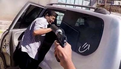 """""""القاتل الخفي"""".. تقرير حقوقي عن جرائم الاغتيالات السياسية في مدينة عدن"""