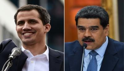 روسيا والصين تعرقلان إصدار بيان لمجلس الأمن يدعم غوايدو في فنزولا