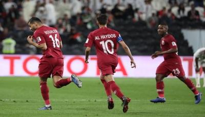 قطر تلحق هزيمة مُذلة بالإمارات وتتأهل لنهائي كأس آسيا