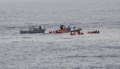 انتشال 28 جثة إثر غرق قاربي مهاجرين قبالة سواحل جيبوتي