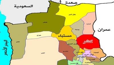 قائد مقاومة حجور: صامدون في متارسنا ونواجه الحوثيين بما نملك من رجال وسلاح
