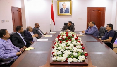 الحكومة تؤكد عزمها المُضي في تنفيذ برنامج الاصلاحات في كافة المؤسسات