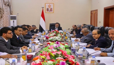الحكومة تؤكد مُضيها في خطوات تحسين أداء الجهاز المالي والاداري للدولة