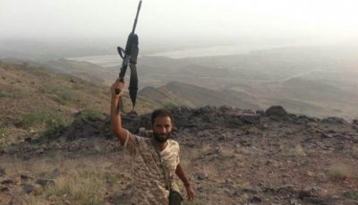 """قائد عسكري يعلن السيطرة على """"الخط الدولي"""" المؤدي إلى مديرية حرض في حجة"""