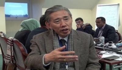السفير الصيني: التأريخ اليمني ملئ بالشواهد على قدرة الشعب على تجاوز الصعوبات