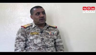 """ماهي الملفات التي تنتظر اللواء """"سمير الصبري"""" قائد محور تعز الجديد؟"""