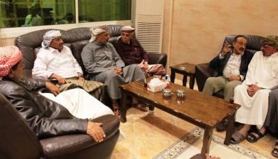 وزير النقل الجبواني: سيتم إفتتاح مطار الريان بحضرموت قريبا
