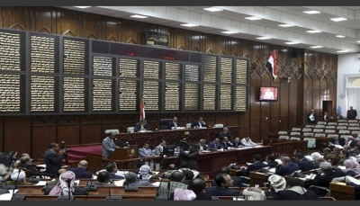 البركاني رئيساً.. توافق على اختيار  هيئة رئاسة جديدة لمجلس النواب (أسماء)