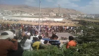تنفيذ حكم الإعدام على شابين مدانين في قضية مقتل مواطن بحضرموت