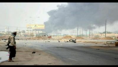 الحديدة: مليشيا الحوثي تعاود قصف مطاحن البحر الأحمر بعد إعادة تأهيلها