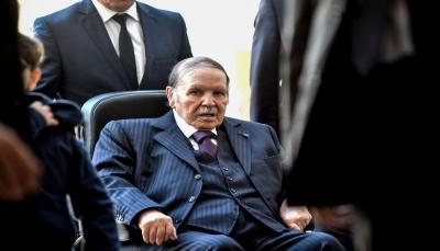 حزب جبهة التحرير الوطني الحاكم في الجزائر يختار بوتفليقة مرشحا للرئاسة