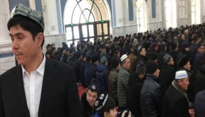 """تركيا تخرج عن صمتها وتنتقد ما تقوم به الصين بحق المسلمين وتعتبره """"وصمة عار """""""