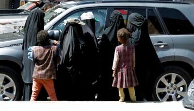 متسوّلون في شوارع صنعاء.. تقرير يكشف المأساة اليمنية