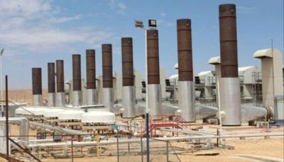 وزير النفط: نستهدف تصدير نحو 75 ألف برميل يوميا من النفط في 2019