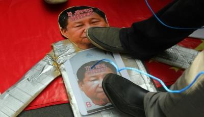 تصعيد دبلوماسي بين الصين وتركيا على خلفية الأويغور