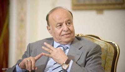 هادي: 11 فبراير امتداد طبيعي لثورتي سبتمبر وأكتوبر واليمن الاتحادي سيصبح واقعا رغم المؤامرات