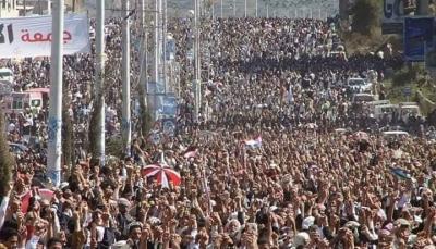 بعد 8 سنوات من إندلاعها..  هل فشلت ثورة الشباب في اليمن؟