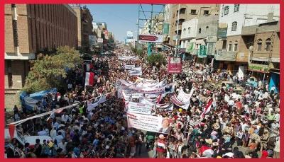 في ذكراها الثامنة.. البحث مجددا في نجاح/ فشل ثورة 11 فبراير باليمن؟ (تقرير خاص)