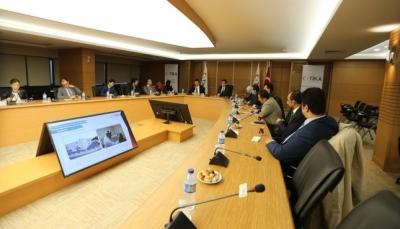 تركيا تقدم دورة تأهيلية لــ 10 دبلوماسيين من الجزائر واليمن