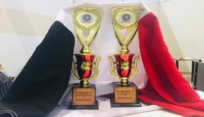 اليمن تحصد نصف جوائز إحتفال ثقافي عالمي في جامعة ماليزية
