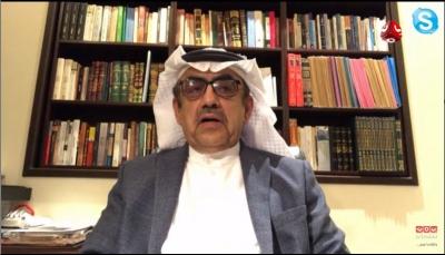 """المحلل السعودي """"العقيلي"""" لـ""""يمن شباب"""": حملة المتحوثيين الجنوبيين ضد السعودية لإفشال عاصفة الحزم"""