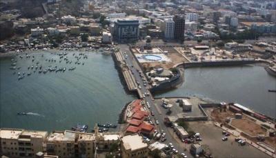 بتكلفة 376 مليون ريال.. وزارة المالية تبدأ عملها بمبناها الجديد في عدن
