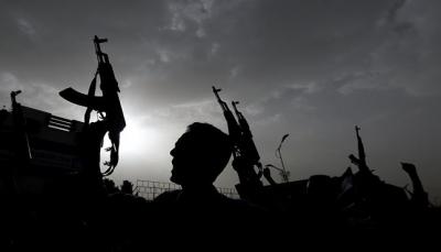 مجاميع مسلحة من خولان تحرق منزل وممتلكات ومزارع مواطن في إب وتختطفه إلى جهة مجهولة