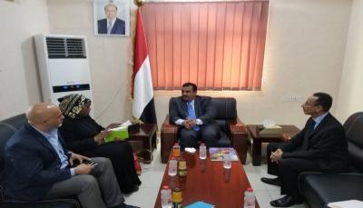 """الأمم المتحدة تعين ممثلا جديدا لمنظمة """"اليونيسيف"""" لدى اليمن"""