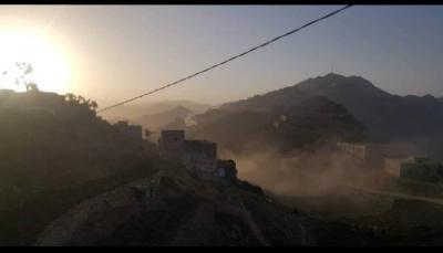 """مقتل 14 حوثياً في صد هجوم للميلشيات و """"قبائل حجور"""" تقدم مطالب للحكومة والتحالف لإسنادهم"""