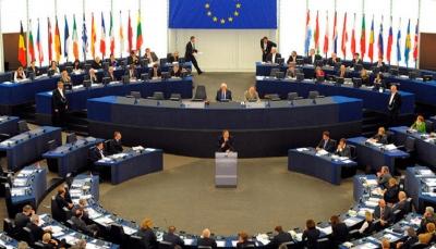 الإتحاد الأوروبي: الحل السياسي الشامل هو الذي من شأنه إنهاء النزاع في اليمن