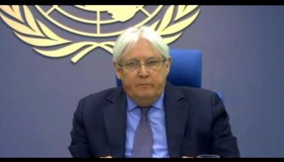 خلال إحاطته لمجلس الأمن.. غريفيث يكشف عن اقتراب إطلاق الدفعة الأولى من الأسرى والمعتقلين