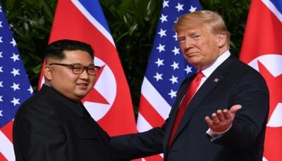 المبعوث الكوري الشمالي الى الولايات المتحدة يصل هانوي قبيل قمة ترامب-كيم