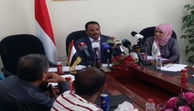 بعد 4 سنوات من اغلاقه.. وزير النقل يعلن افتتاح مطار الريان بالمكلا منتصف مارس المقبل