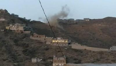 """منظمة حقوقية بـ""""جنيف"""" تحذر من جرائم حرب يرتكبها الحوثي في """"حجور"""" و """"الحُشأ"""" باليمن (تقرير مفصل)"""