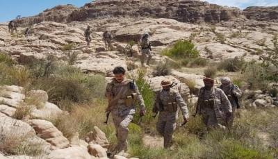 """صعدة: الجيش يسيطر على مواقع جديدة ويخوض معارك في عمق """"مديرية كتاف"""""""