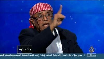 قيادي بالحراك: المجلس الانتقالي لن تقوم له أي قائمة ومشروع الحوثيين لا يمكن القبول به