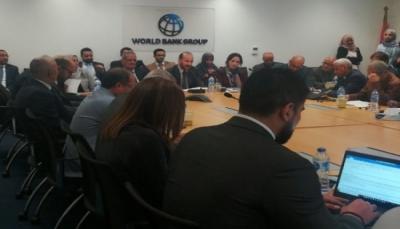 بقيمة 1.36 مليار دولار.. البنك الدولي يقدّم محفظة مشاريع طارئة لليمن