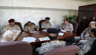 رئيس هيئة الأركان: الحوثيون يرفضون الرضوخ للسلام وهدفنا استكمال التحرير