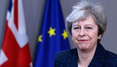 رئيسة وزراء بريطانيا: لا يمكن السماح بأن يستمر الوضع في اليمن كما هو الآن