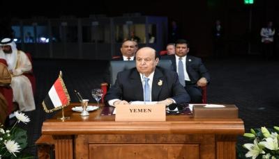 برلماني: هادي سيفتتح جلسة مجلس النواب بسيئون بحضور سفراء الدول الراعية للعملية السياسية