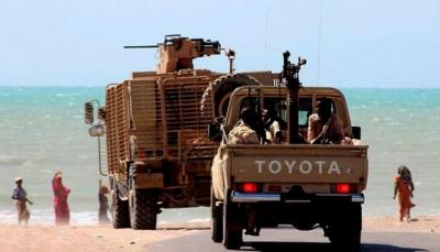 مستشار رئاسي يهدد بالعودة إلى الحسم العسكري بالحديدة في ظل مماطلات الأمم المتحدة