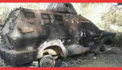 """""""قبائل حجور"""" تقطع خط إمداد الحوثيين إلى """"كشر"""" والجيش يهاجم مواقعهم في """"حرض"""""""