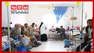 الصحة العالمية: 35 ألف مريض بالسرطان في اليمن مهددون بالموت