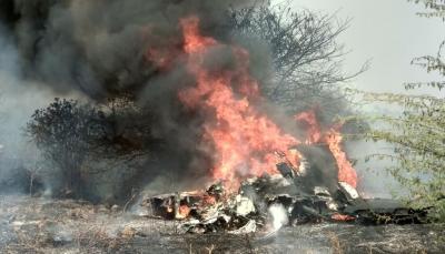 باكستان تعلن إسقاط مقاتلتين هنديتين وأسر طيار