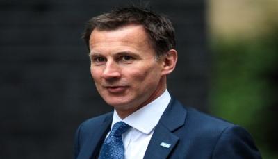 """وزير خارجية بريطانيا يزور عُمان والسعودية والإمارات لبحث """"اتفاق ستوكهولم"""" المتعثر في اليمن"""