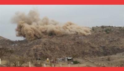 صحيفة: الحوثيون صفوا 100 شخص خلال يومين في حجور بمحافظة حجة